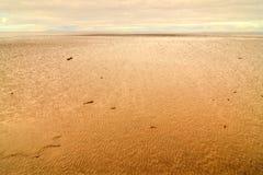 De Baai van Morecambe Stock Fotografie