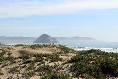 De Baai van Morro Royalty-vrije Stock Afbeelding