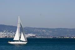 De Baai van Oakland Royalty-vrije Stock Foto