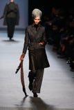 De Baan van de Modeshow van Jean-paul Gaultier Stock Afbeelding