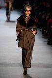 De Baan van de Modeshow van Jean-paul Gaultier Royalty-vrije Stock Fotografie