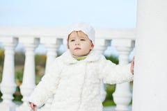 De Baby van de manier Royalty-vrije Stock Foto's