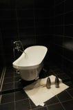 De badruimte stock afbeelding