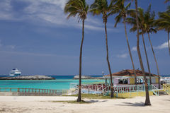 De Bahamas Stock Fotografie