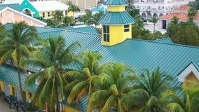 De Bahamas Nassau Royalty-vrije Stock Fotografie