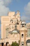 De Bahamas, Nassau, Atlantis 2 Stock Afbeeldingen