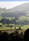 De bakens van Brecon Royalty-vrije Stock Afbeeldingen