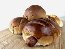 De bakkerij van het brood Royalty-vrije Stock Fotografie