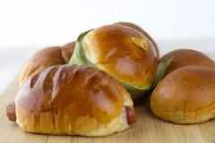 De bakkerij van het brood Royalty-vrije Stock Foto