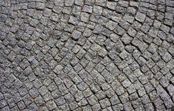 De baksteentextuur van het graniet Royalty-vrije Stock Foto