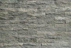 De bakstenentextuur van de steen Royalty-vrije Stock Afbeeldingen
