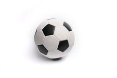 De Bal of de Voetbal van het voetbal Royalty-vrije Stock Fotografie