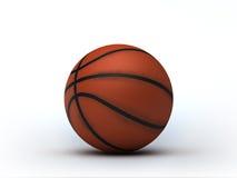 De bal van Baketball royalty-vrije illustratie