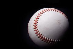 De bal van de basis Stock Foto's