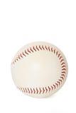 De bal van de basis die op wit wordt geïsoleerdt Royalty-vrije Stock Foto
