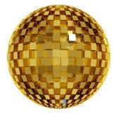 De bal van de disco. royalty-vrije illustratie