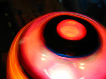 De bal van de disco Stock Afbeelding