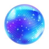 De Bal van de Disco van de spiegel royalty-vrije illustratie