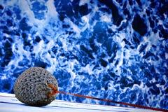 De bal van de lucht Stock Afbeelding