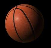 De bal van de mand Royalty-vrije Stock Afbeelding