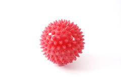 De bal van de massage Stock Afbeeldingen