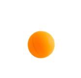 De bal van de pingpong royalty-vrije stock fotografie