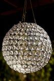 De bal van de spiegel Stock Fotografie