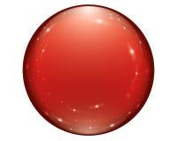 De bal van de vakantie Royalty-vrije Stock Afbeeldingen