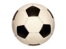De bal van de voetbal Stock Afbeelding
