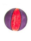 De bal van de watermeloen Stock Afbeelding