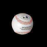 De Bal van het honkbal Stock Afbeelding