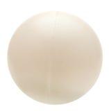 De bal van het pingpong Royalty-vrije Stock Afbeelding