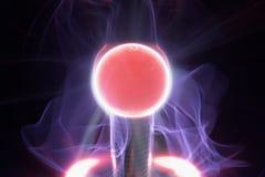 De bal van het plasma Royalty-vrije Stock Fotografie