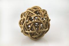 De bal van het riet Royalty-vrije Stock Foto