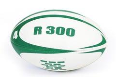 De bal van het rugby Stock Foto