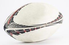 De bal van het rugby Royalty-vrije Stock Afbeeldingen