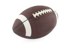 De bal van het rugby royalty-vrije stock afbeelding