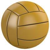 De bal van het salvo Royalty-vrije Stock Fotografie