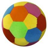 De Bal van het stuk speelgoed Stock Afbeelding