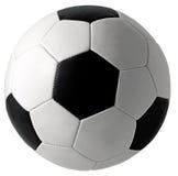 De bal van het voetbal