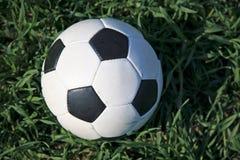 De Bal van het voetbal Royalty-vrije Stock Fotografie