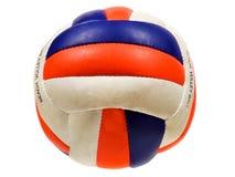 De bal van het volleyball Royalty-vrije Stock Afbeelding