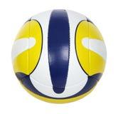 De bal van het volleyball Royalty-vrije Stock Foto's