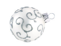 De bal van Kerstmis voor de boom van decoratieKerstmis Royalty-vrije Stock Foto's