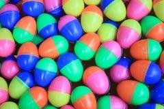 De bal van kleuren Stock Foto's