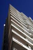 De Balkons van de driehoek Royalty-vrije Stock Foto