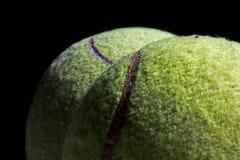 De ballen van het tennis Royalty-vrije Stock Afbeeldingen