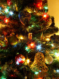 De ballen van Kerstmis