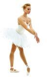 De ballerina van Prima Royalty-vrije Stock Afbeelding