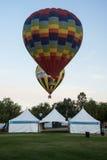 2013 de Ballon en de Wijnfestival van Temecula Stock Afbeeldingen